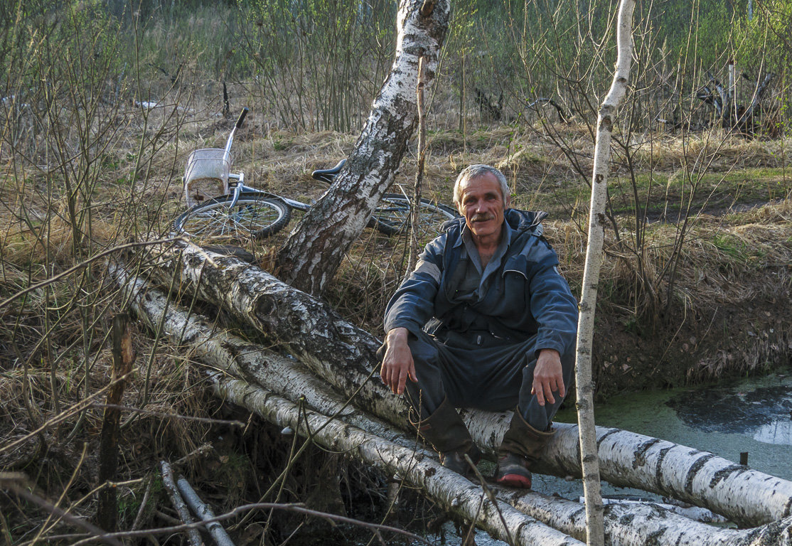 Николай - Сергей Цветков