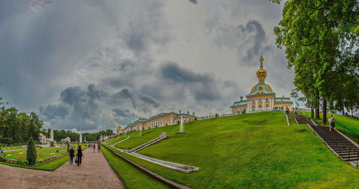 Путешествие из Петербурга в Москву.(Питер) - юрий макаров