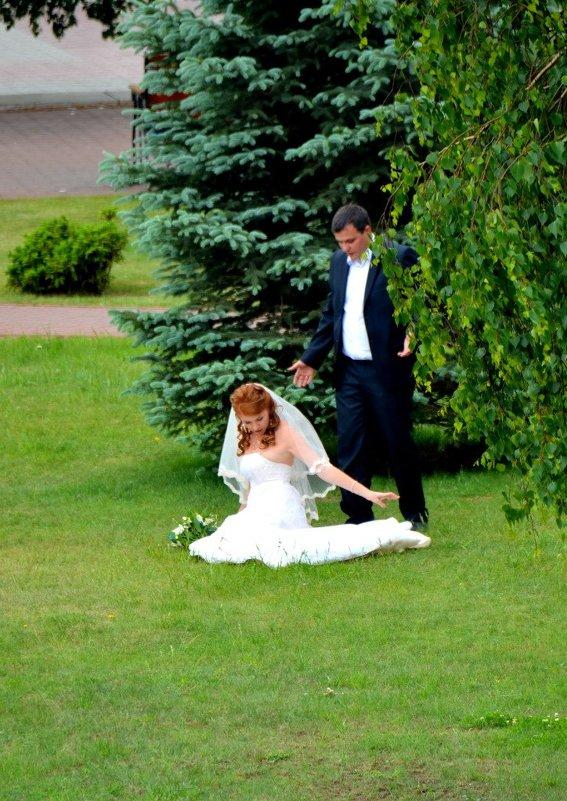Свадьба - Константин Шарун