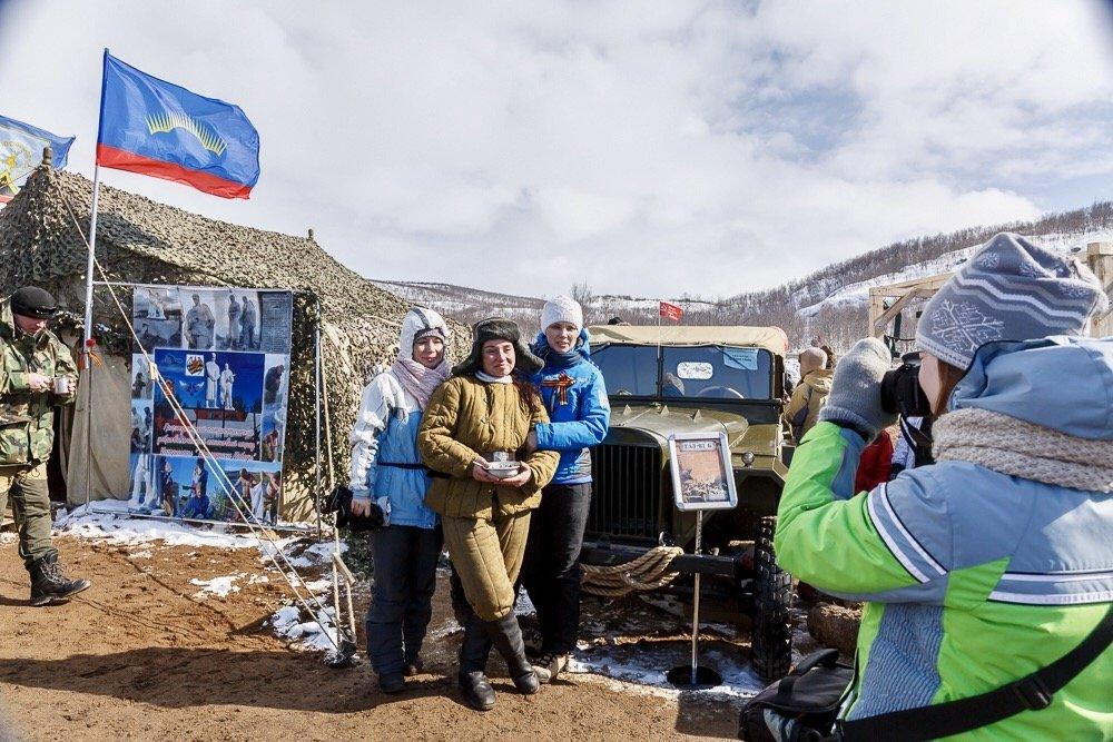 Фото на память - Oleg Akulinushkin