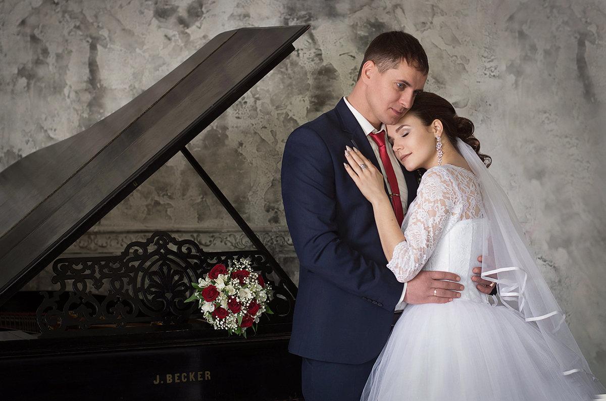 Сонечка и Олег - Наталья Попова