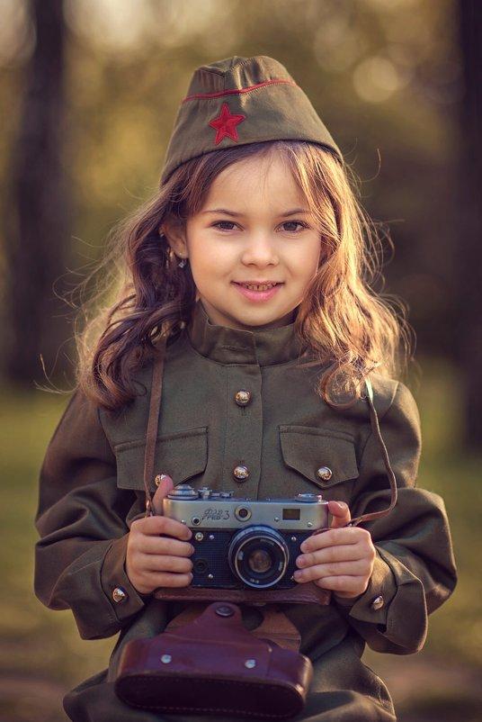 Солдатка - Виктория Дубровская
