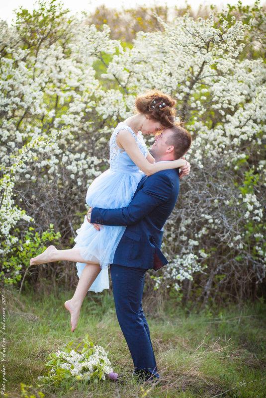 Дмитрий и Юлия - valentina