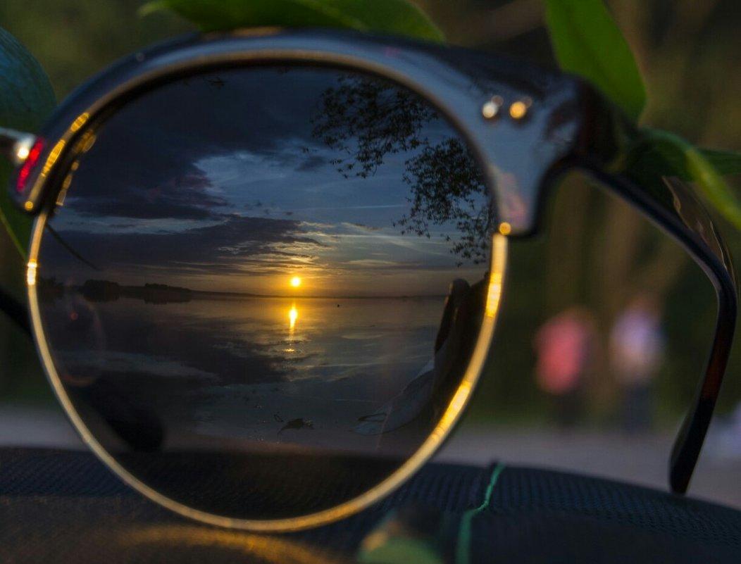 Отражение... - Marik ...