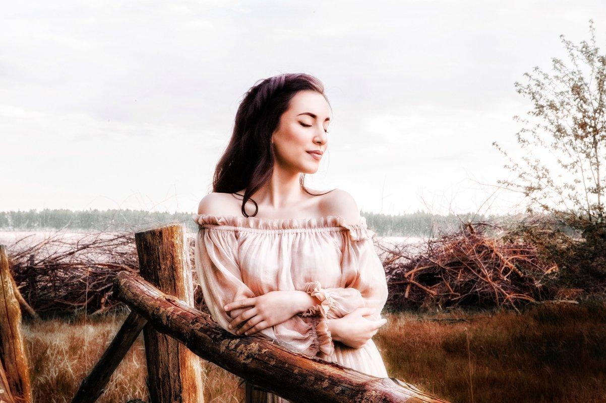 Прогулка - Наталья Боброва