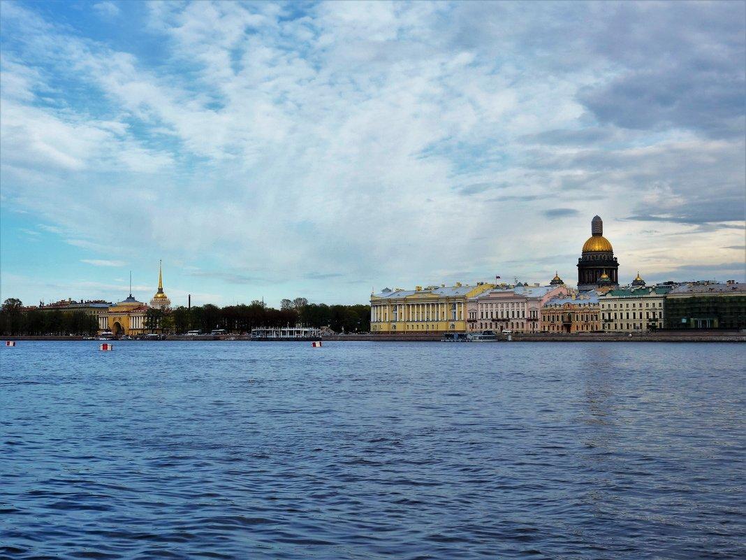 Город мой... - Sergey Gordoff
