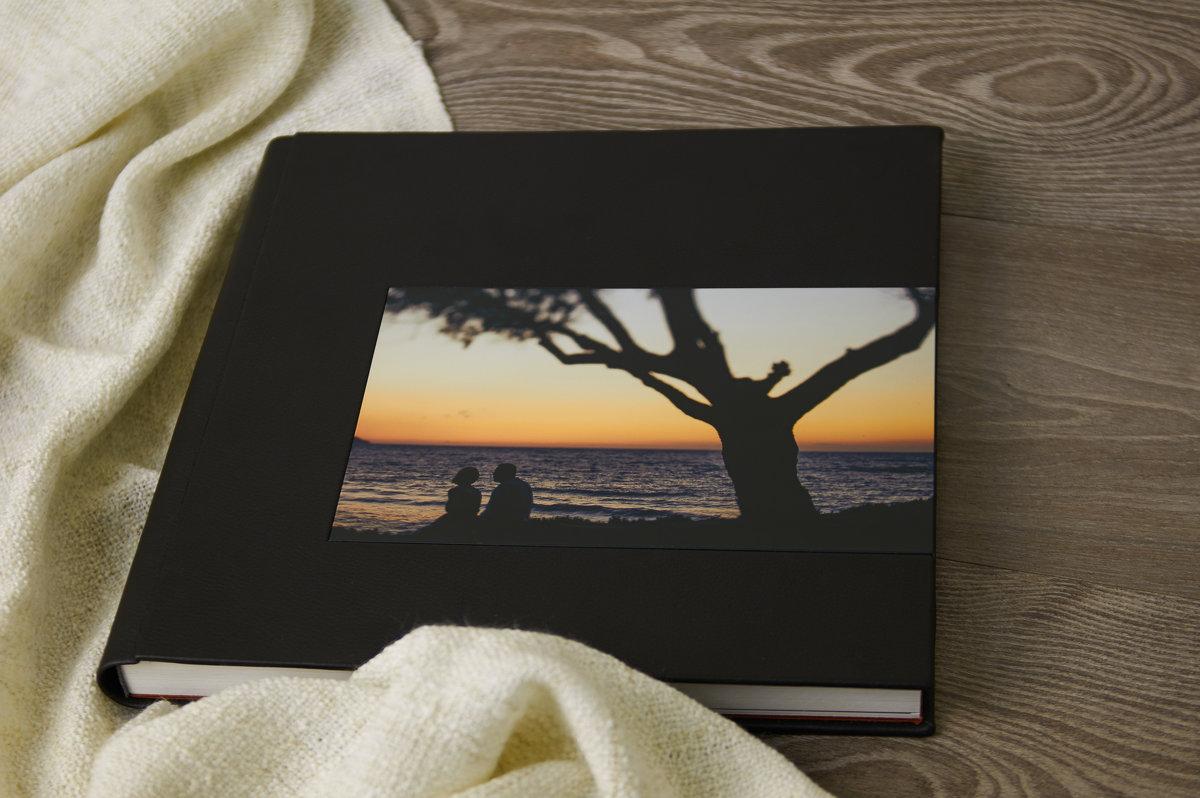 """Фотокнига """"Классик"""" - Студия фотопечати и фотокниг Folio"""