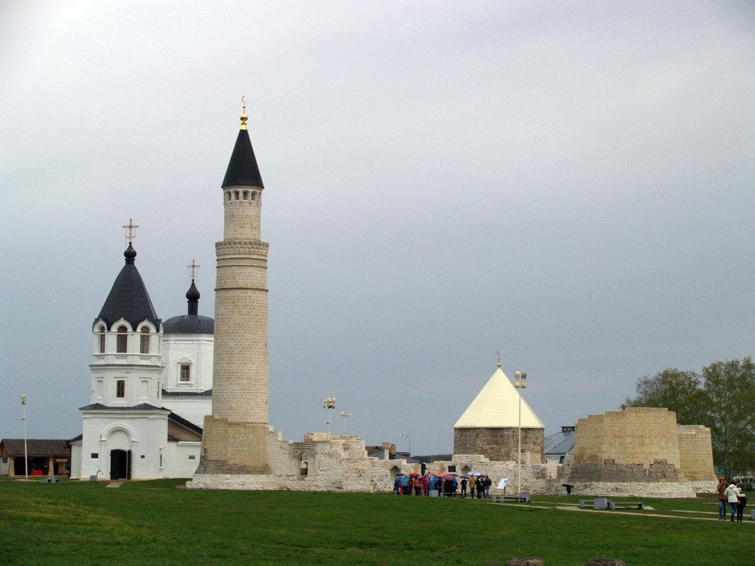 Древний Булгар - Nadejda