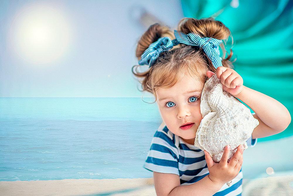 "Море ""Счастья"" - Yana Sergeenkova"