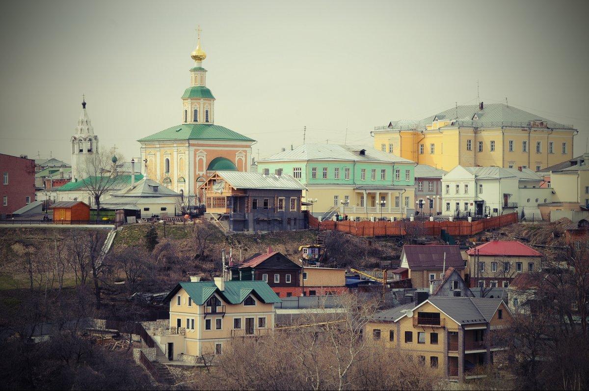 Владимир - Анатолий Петров