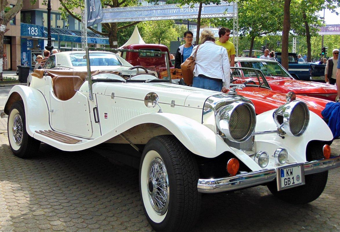 История на колесах - spm62 Baiakhcheva Svetlana