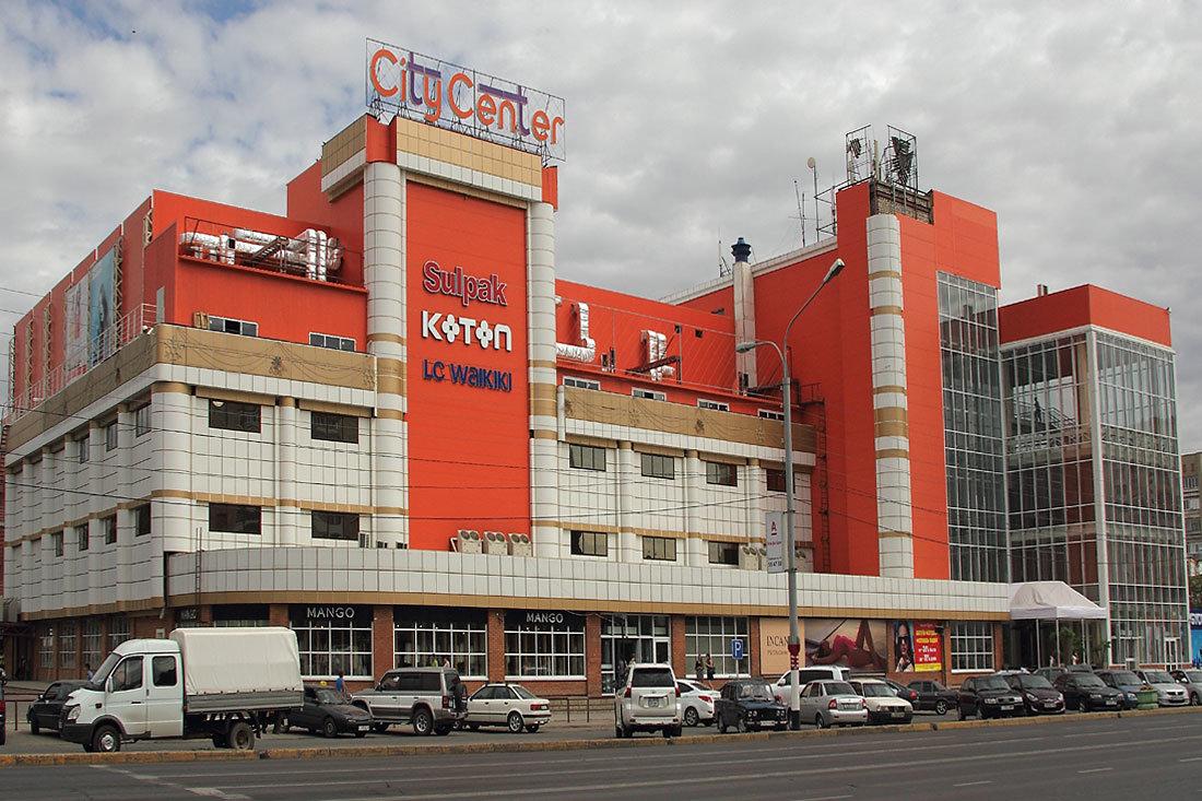 Шоппинг в Уральске магазины торговые центры бутики и