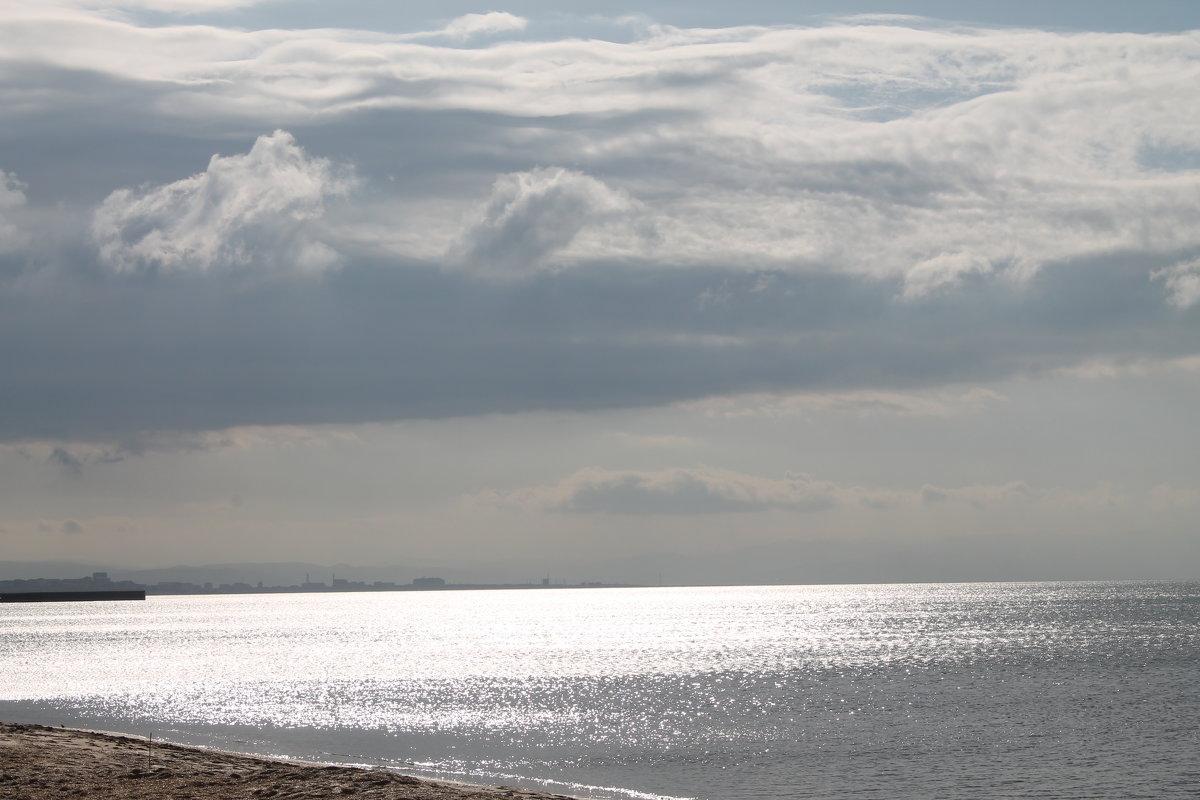 Море - Лина