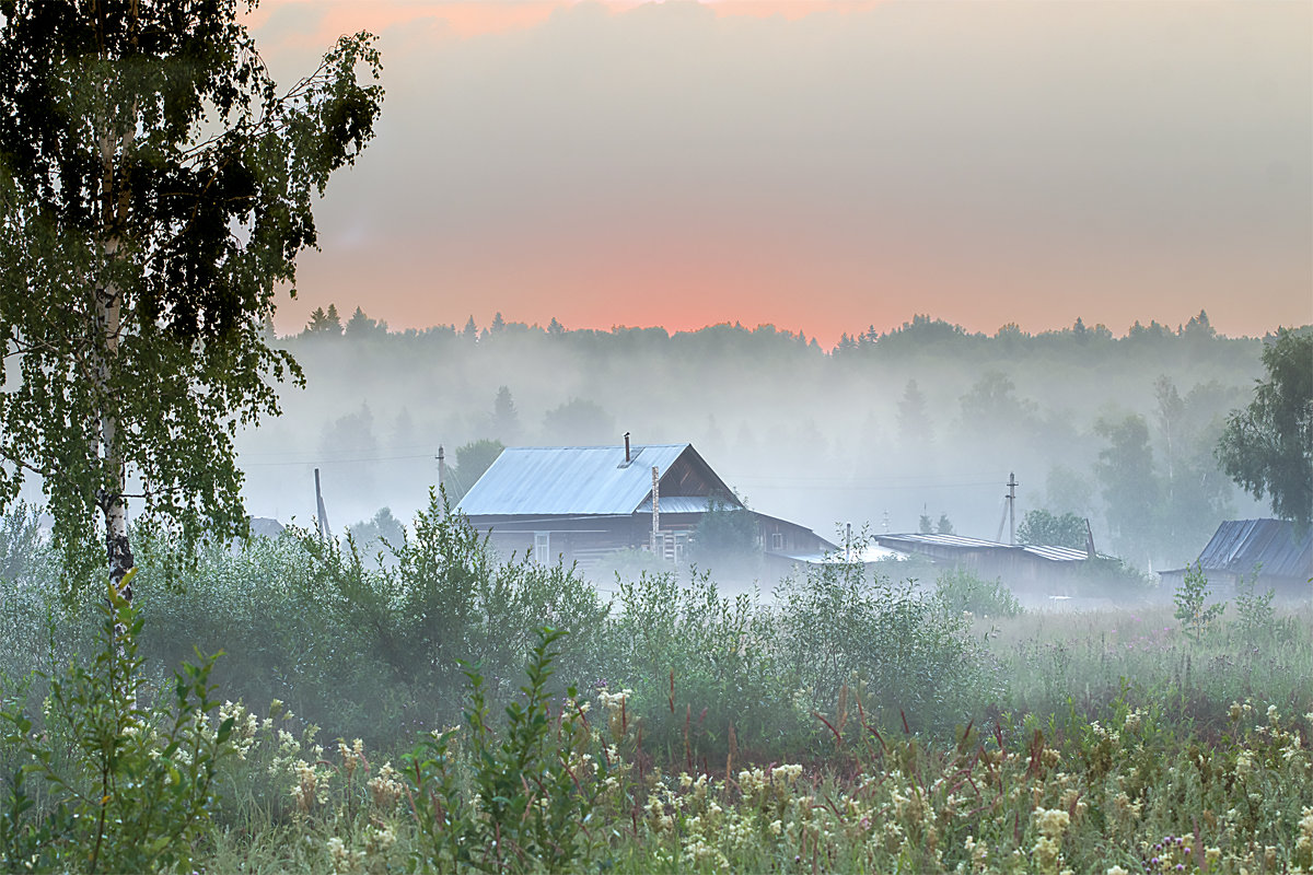 За минуту до восхода - Олег Резенов
