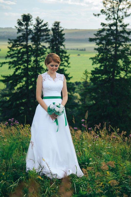 Невеста - Sergey Serov