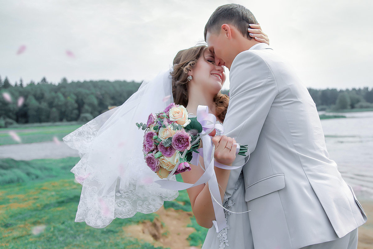 Свадьба Прованс - Наталья