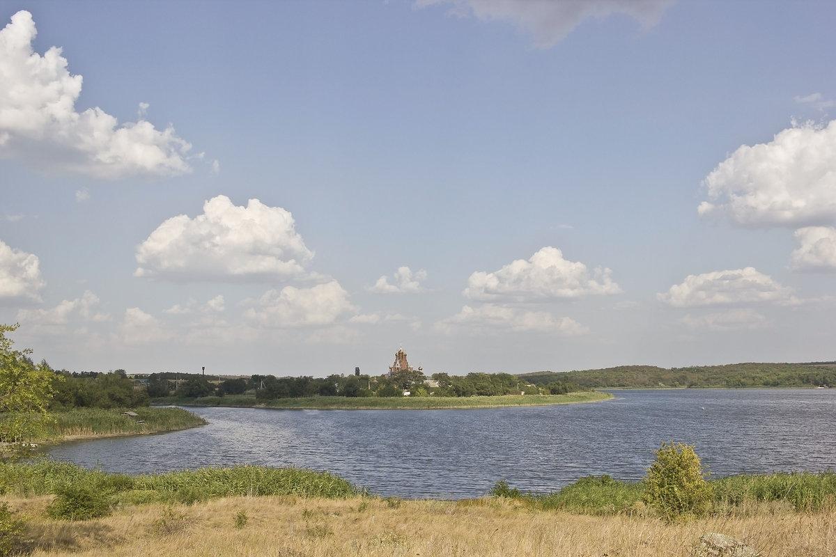 Пелагеевский монастырь - Олег