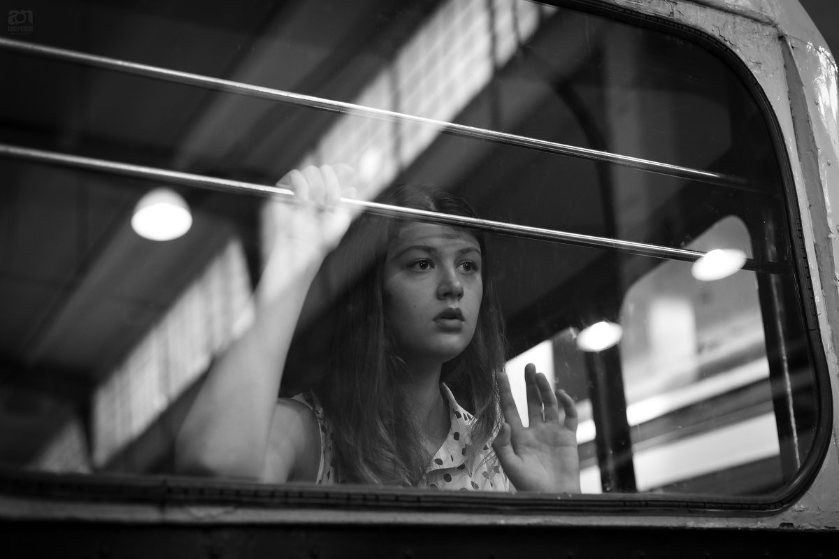 Прощание - Aleksey Nedelko