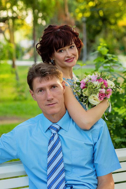 Серебряная свадьба - Наталья Кузнецова