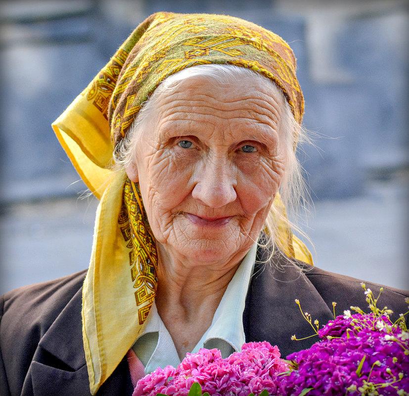 Бабуля.... - Юрий Гординский
