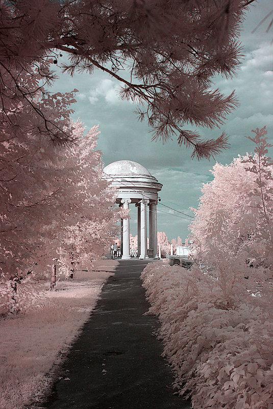 Another world - Alexander Varykhanov