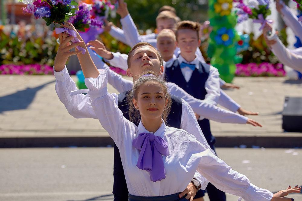 Карнавал цветов - Николай Николенко