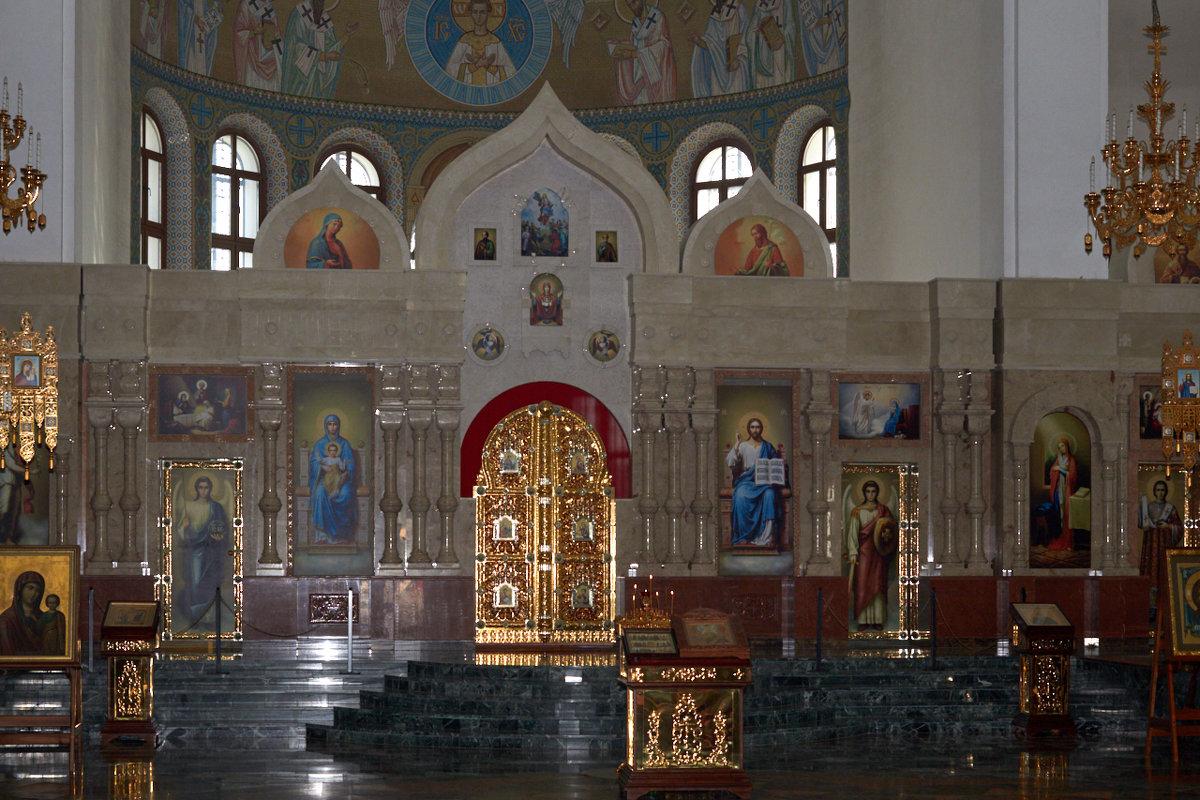 Храм ( Йошкар - Ола ) - Александр Талышев