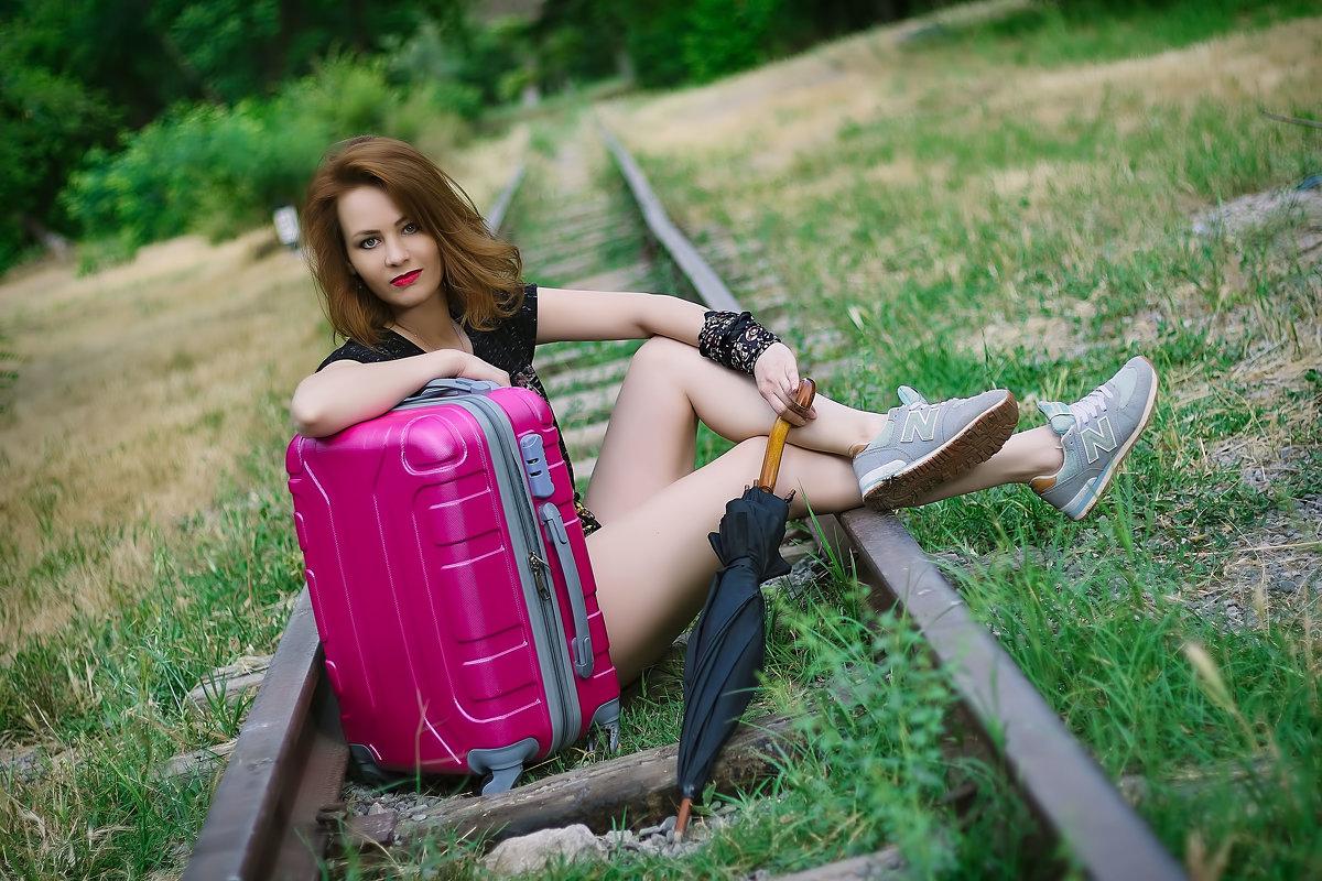 baggage - Vitaliy Dankov