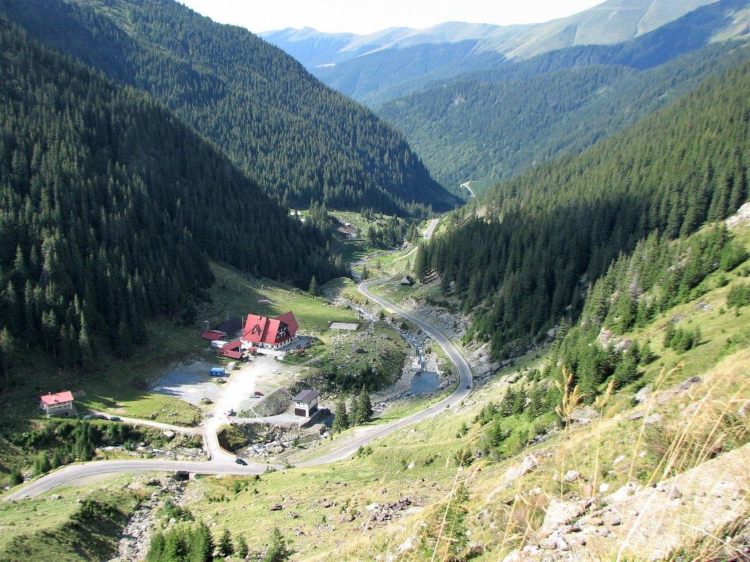 Домик в горах - Leonid Voropaev