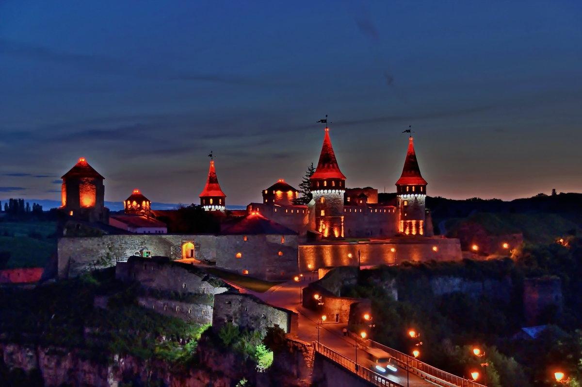Старая крепость - Андрей K.