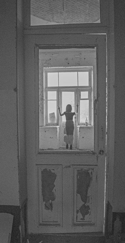 Двери в никуда - Наталья Базанова