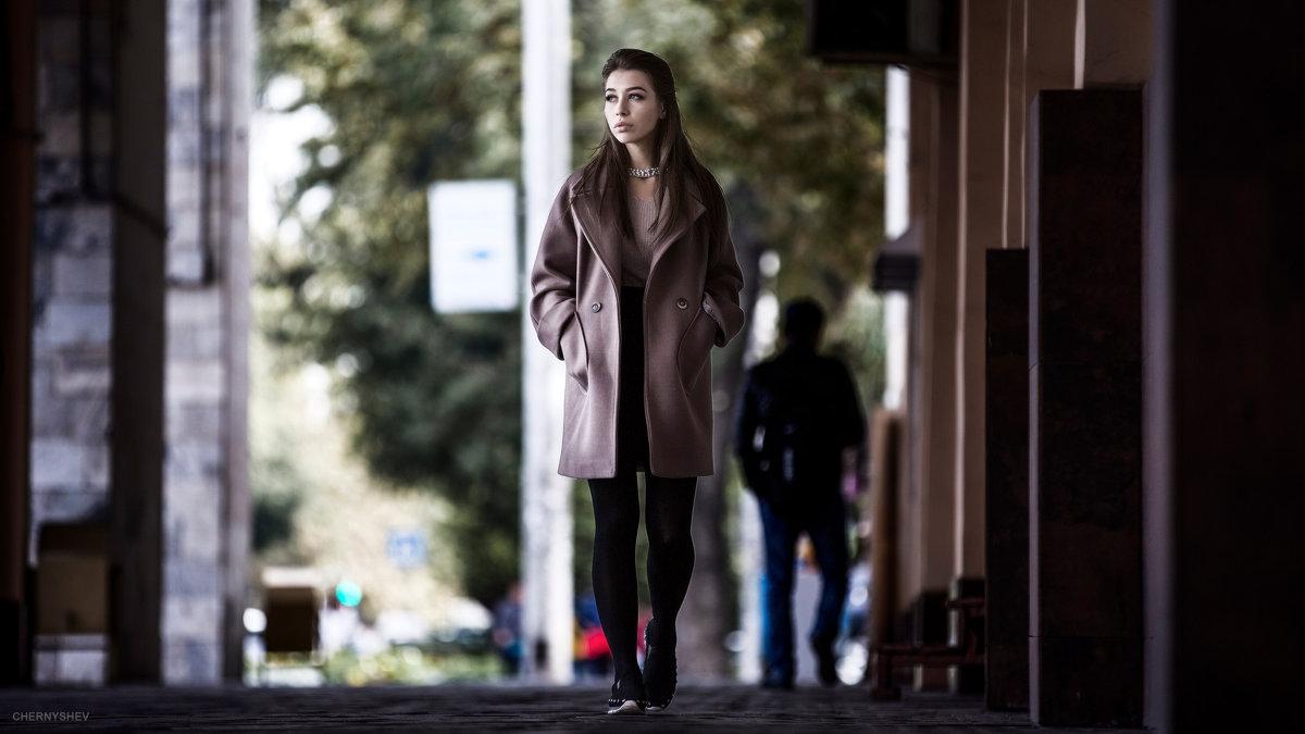 """Анна, из альбома """"сентябрь"""". - Валерий Чернышов"""