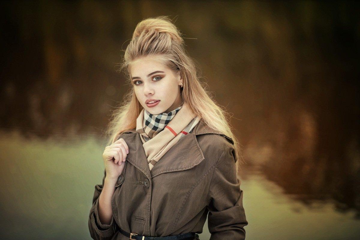 Ксюшина осень - Женя Рыжов