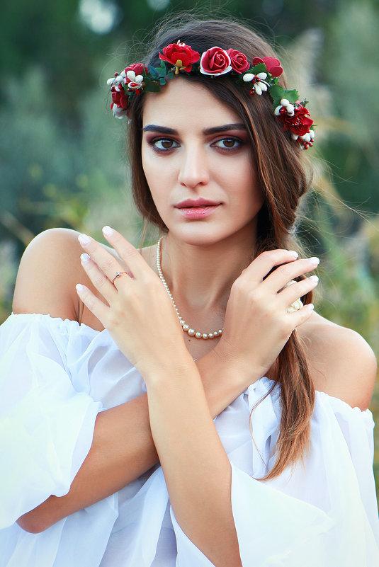 Богиня Осень - Елена Нор