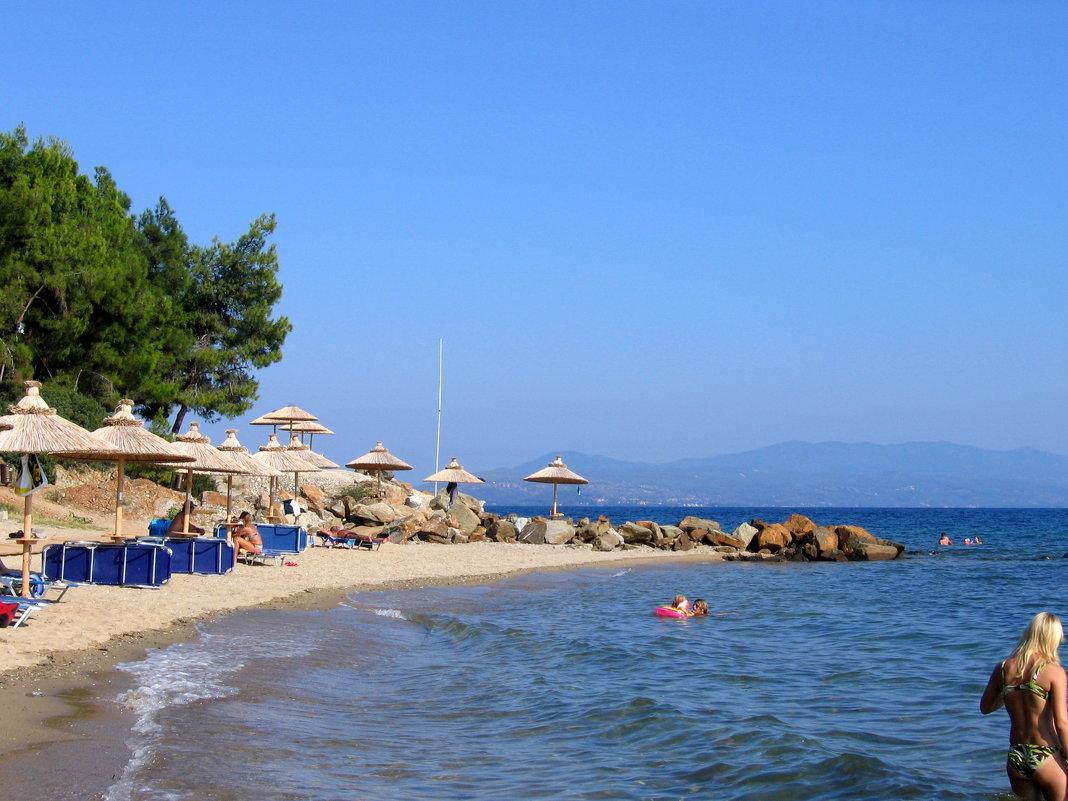 Вспоминая Грецию - tatiana