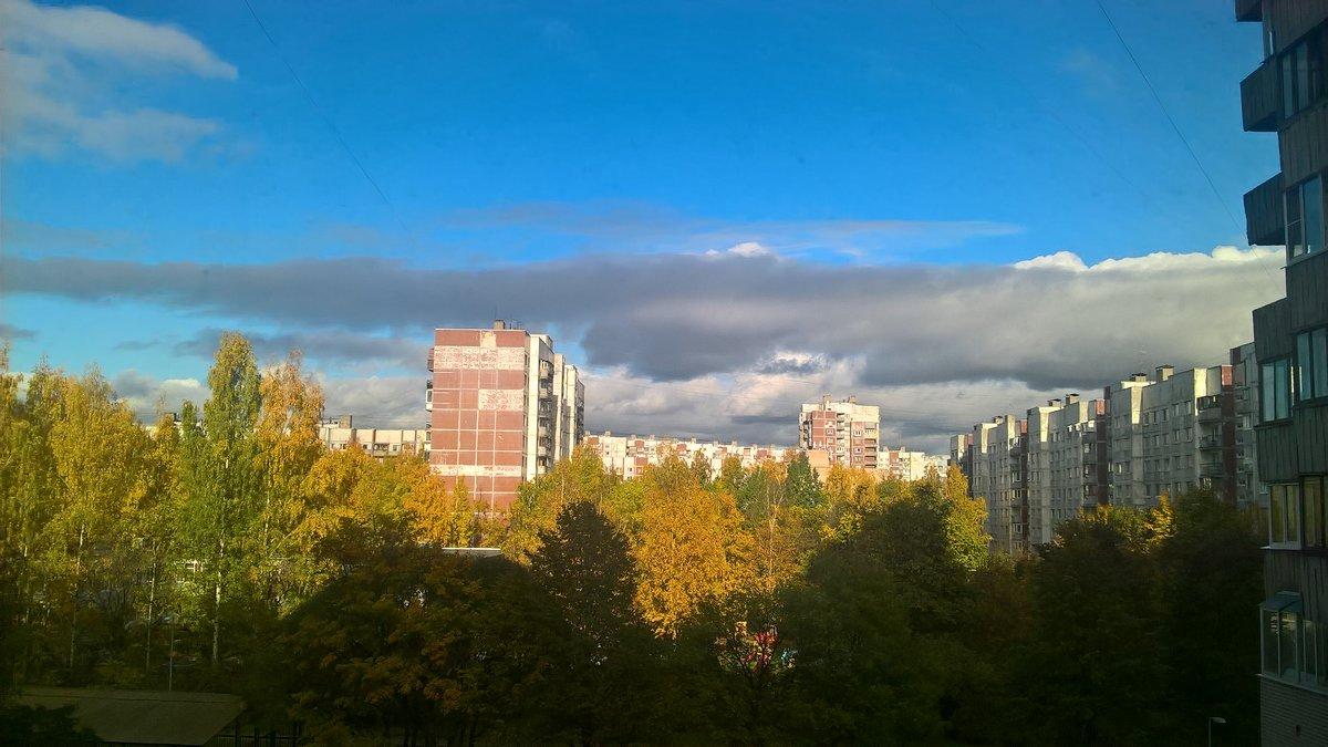 Чудесный день - Митя Дмитрий Митя