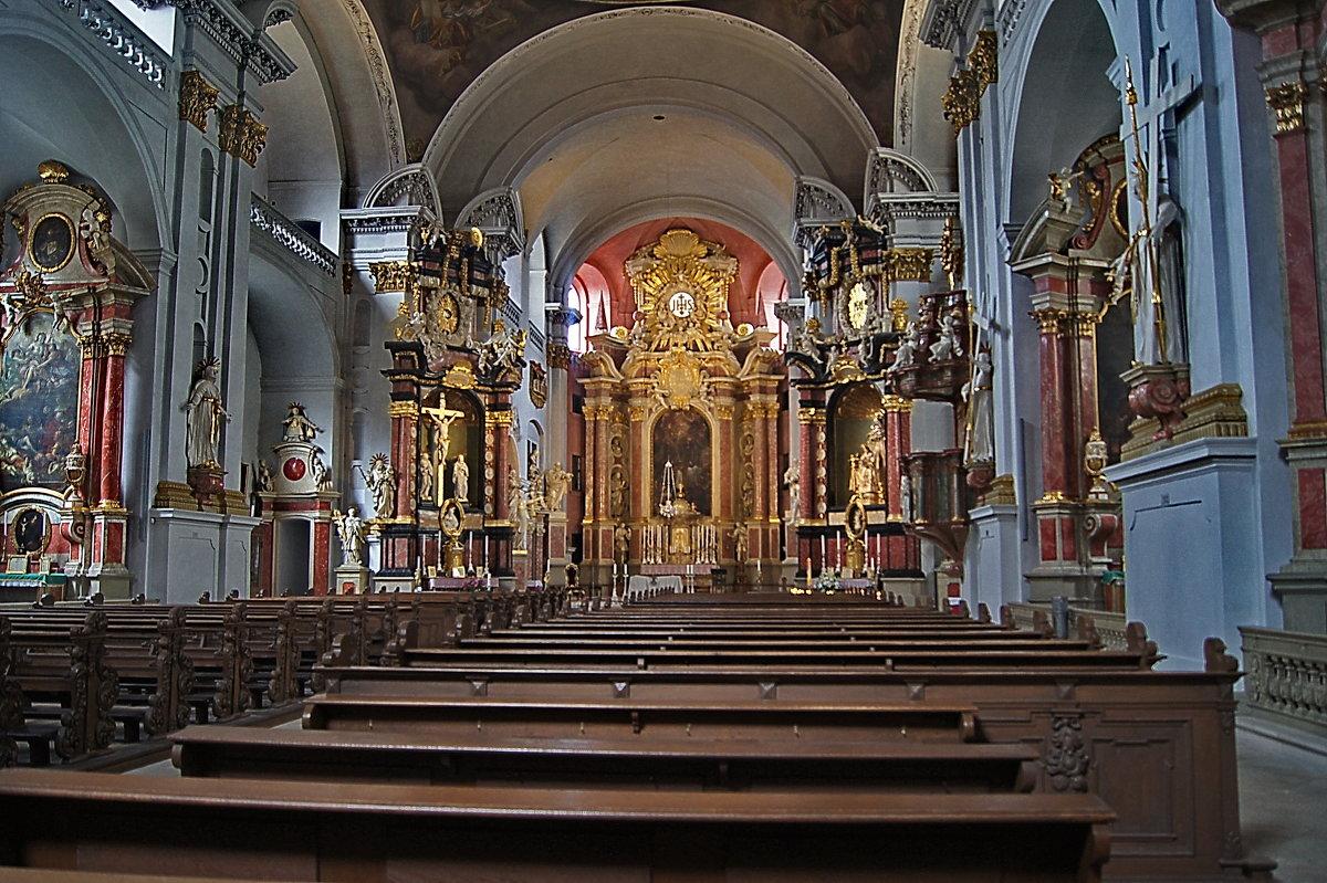 Церковь Св. Мартина 11:20 - irina Schwarzer