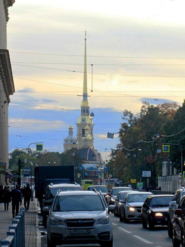 Ориентир - Сергей Карачин