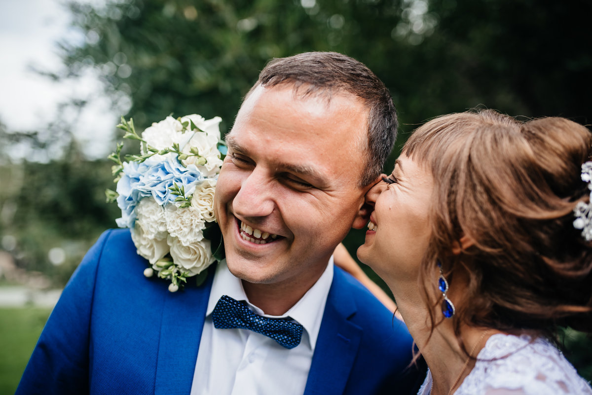 НАталья и Алексей - Роман Жданов