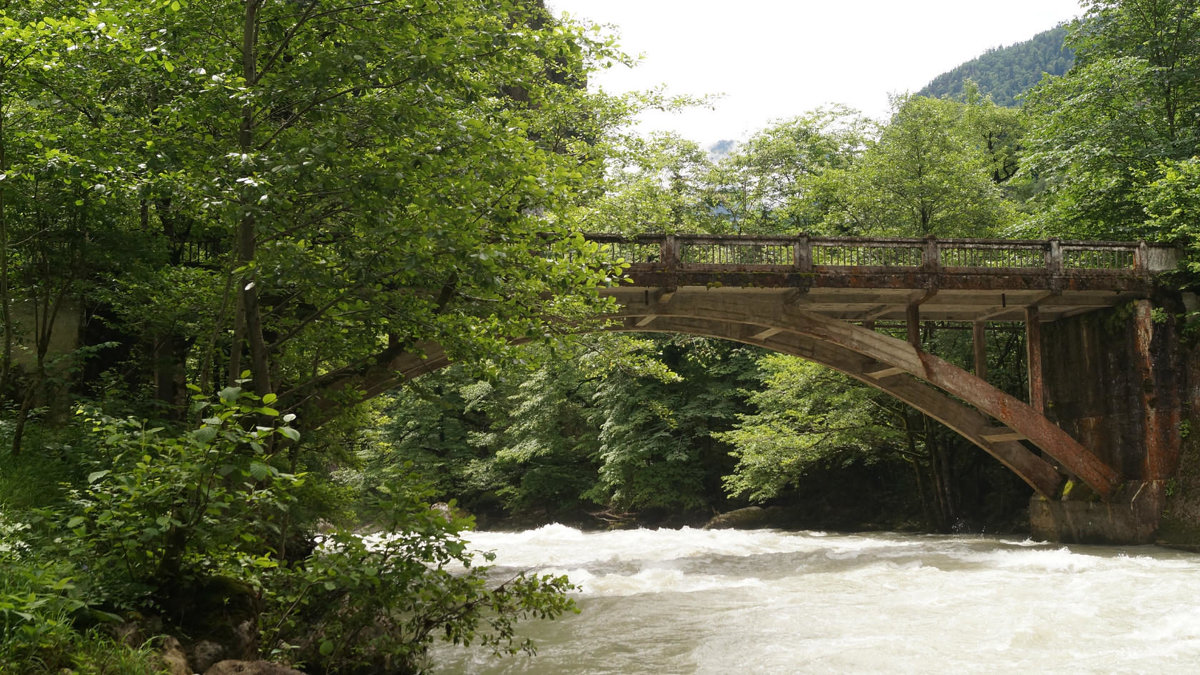 мост - sergeu46 Рагулин