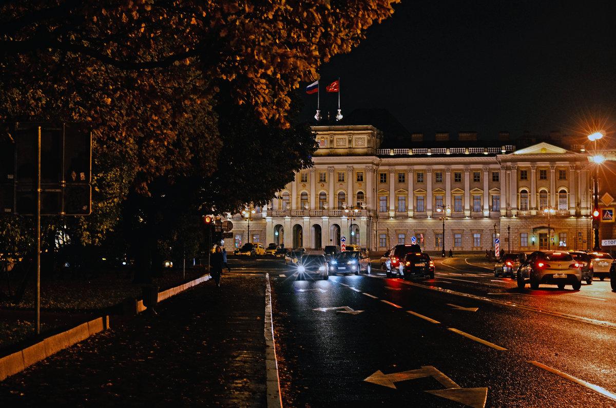 Ленинград . - Валентина Потулова