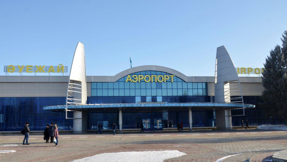 Усть-Каменогорск - ДенKZ341 ***
