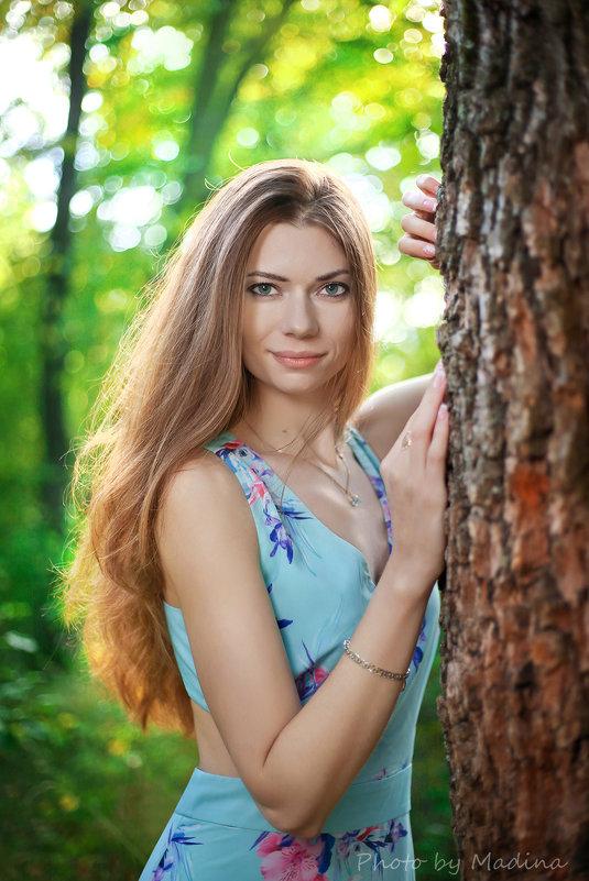 Аленушка - Мадина Скоморохова