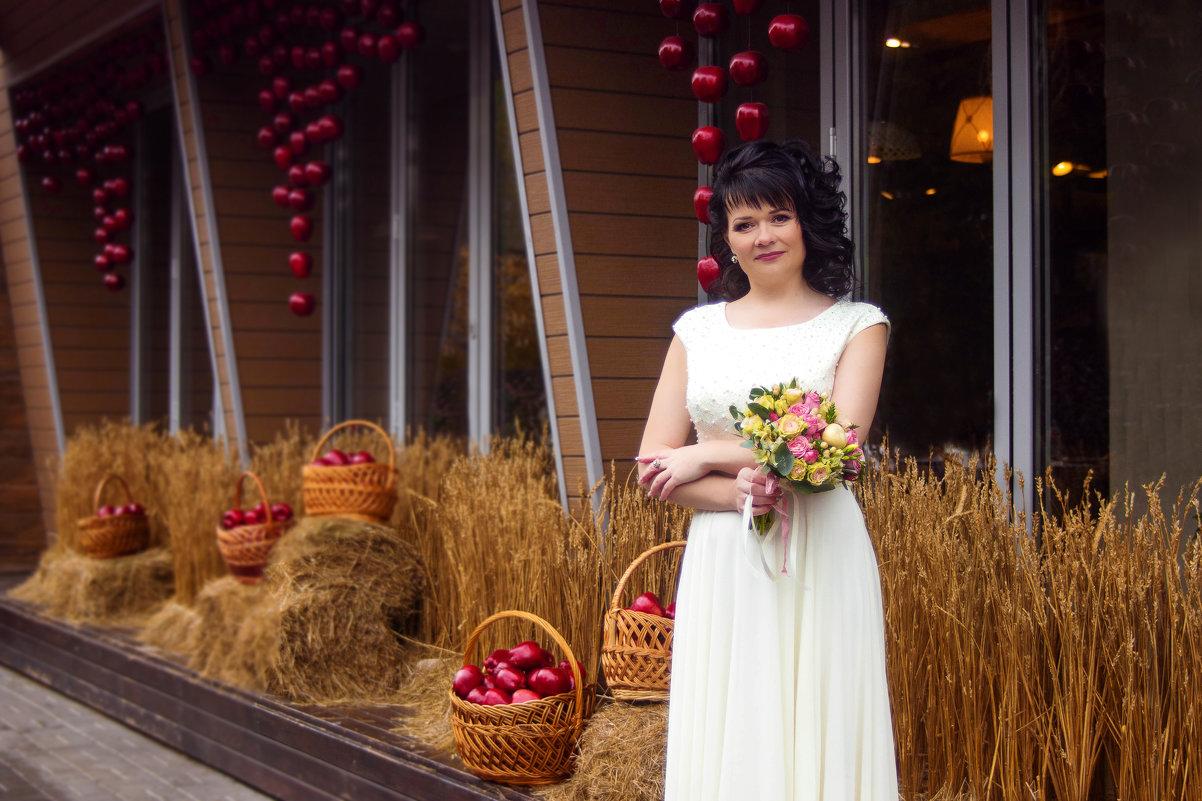 Яблочная невеста - КатеринаS S