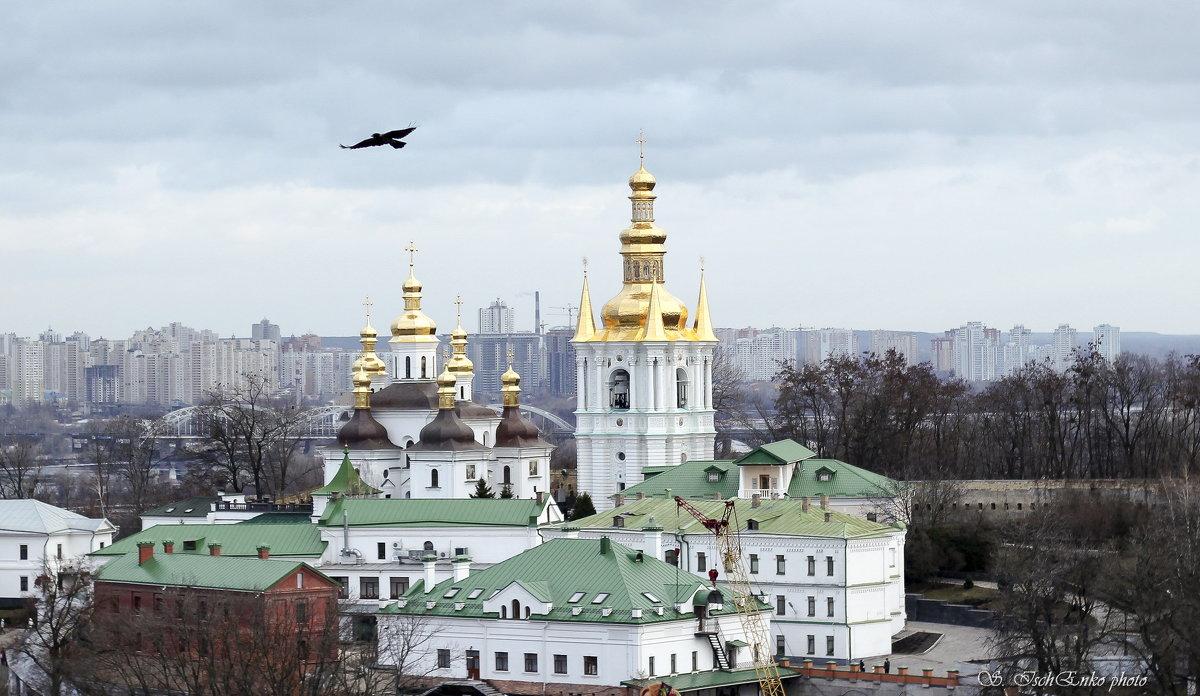 Ковнировская колокольня - Светлана