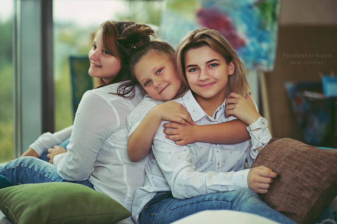 Вместе - Ксения Старикова