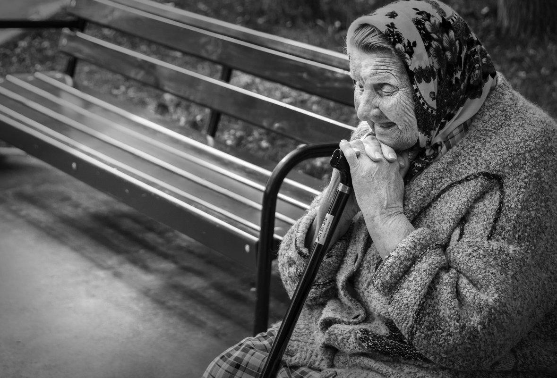 Воспоминания... - Анастасия Графова