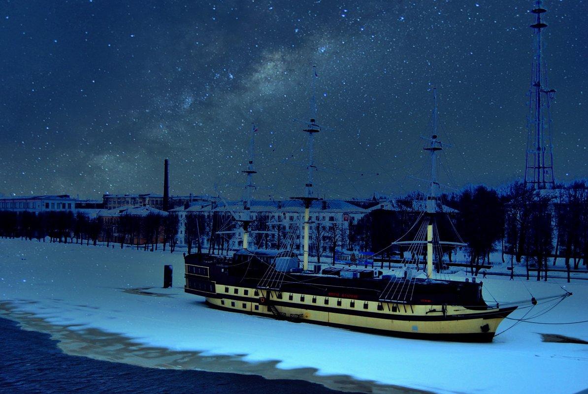 Великий Новгород! - Натали Пам