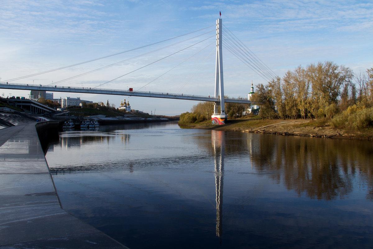 Мост Влюбленных - Дмитрий Сиялов
