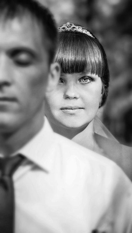 Юля и Иван - Оксана